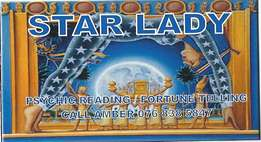 Star Lady Psychic Readings