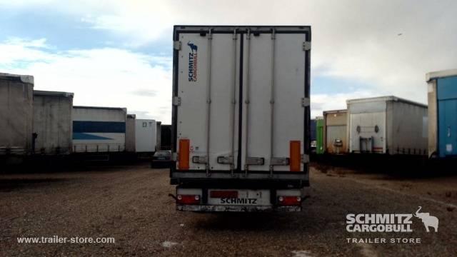Schmitz Cargobull Semiremolque Frigo Sistema carne colgada - 2008 - image 9