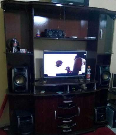 Wall unit on sale Baba Ndogo - image 2