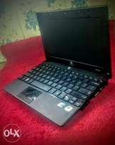 HP Mini Laptop 2GB RAM, 250GB Hard Disk Quick Sale