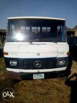 Benz 805 Truck, everything intact. Used by NASS. Going for only 1m...