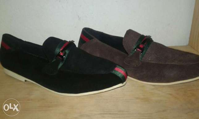 Gucci men loafers shoes Mombasa Island - image 4