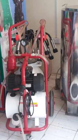 Milking Machine Komarock - image 3