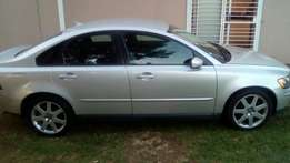 Volvo s40 t5 for sale