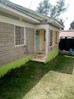 3br bungalow to LET in Matasia