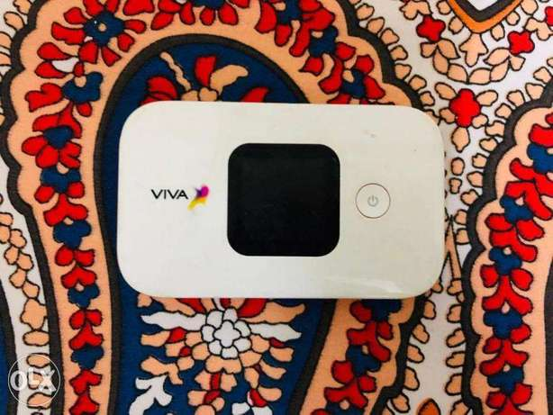Viva E5577 unlocked 4G pocket small mifi