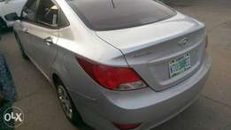 2016 Bought Brand new Hyundai Accent For Sale 2.8M