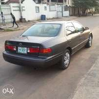 2000 Toyota Camry for sale in a very good condition