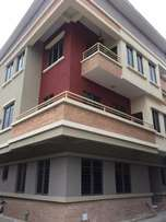 Exquisitely Finished 4 Bedroom Luxury Terrace Duplex with a boys quart