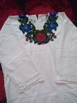Вишиванка - Жіночий одяг в Чернівецька область - OLX.ua 7c8223a319f74