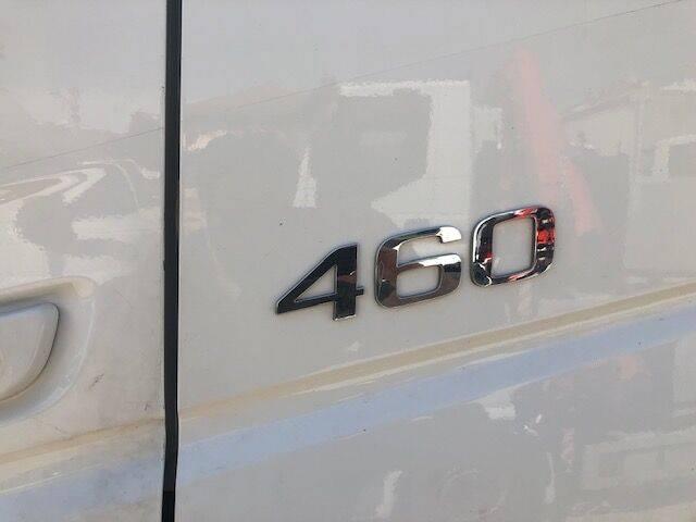 Volvo FH 12.460 ADR PRESA DI FORZA - 2015