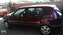 VR6 stripping for spares