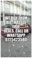 On the go deals for you to get your vehicle sold
