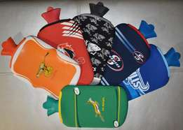 Rugby Branded Hot Water Bottles