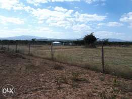 1 acre plot for sale in Emining at Baringo