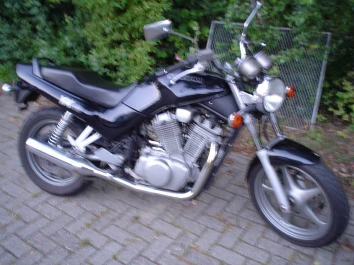 Suzuki VX 800 - 1993