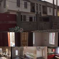 3bedroomflat at folagoro for rent