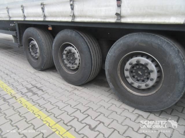 Schmitz Cargobull Curtainsider Joloda - 2015 - image 10