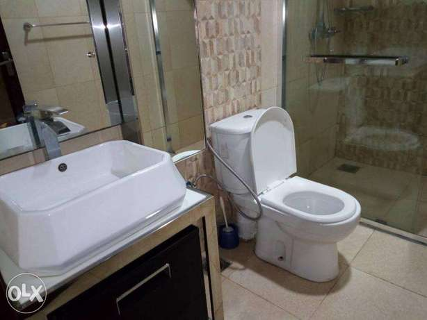 Massive and Spacious 3 Bdrms Furnished Beautiful Modern Apartment in O Dar es Salaam CBD - image 4