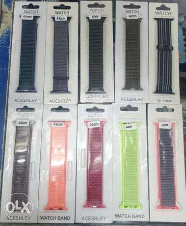 Apple Watch 32/40/42/44MM Belts
