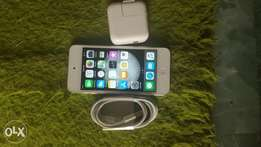 Apple ipod touch 6th gen. 16gb uk used