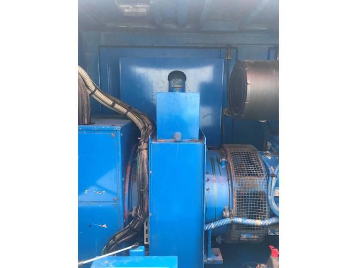 Sdmo Cummins - 180 kVA Generator - DPX-11858 - 1993 - image 13