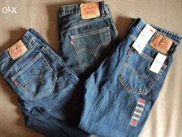 В ассортименте новые джинсы Levis 501 6e98627fb15a1