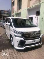 All New Toyota Hi-ace Bus,7 Seater,Comfortable Leg Room,Media Screen