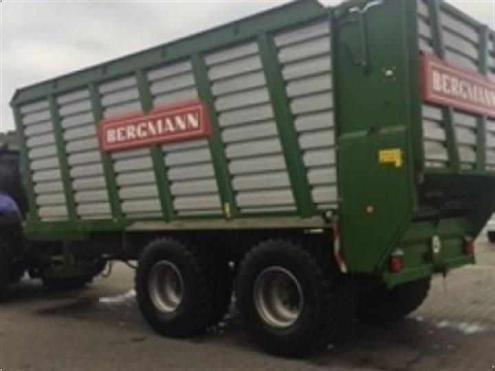 Bergmann HTW 40 S - 2012