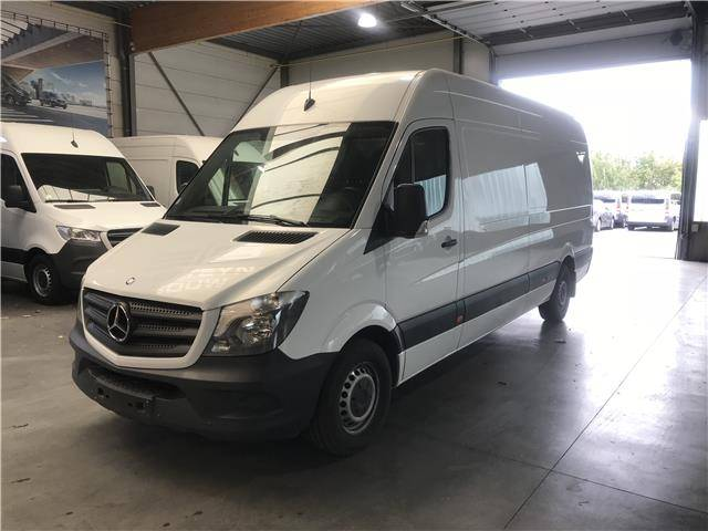 Mercedes-Benz Sprinter - 2013