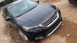 A clean tok and accident free 2013 honda Accord for sale