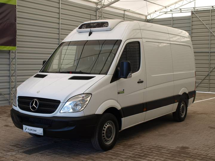 Mercedes-Benz Sprinter 313 - 2012 - image 2