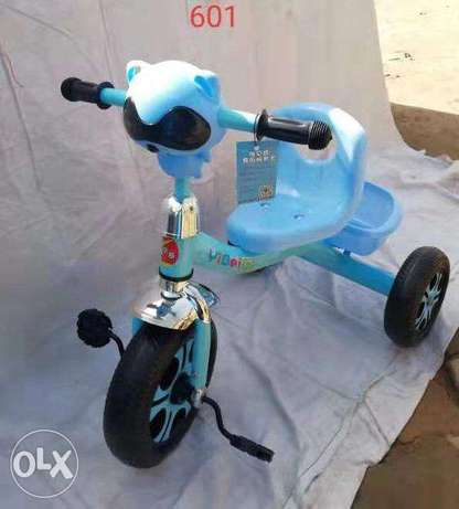3 wheel cycle for kids new for sale