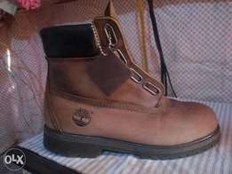 Brown Timberland Boots for SALE