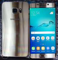4G RAM & 3000mAh Samsung Galaxy S6 Edge plus