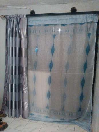 Curtain and sheers for sale Nairobi CBD - image 3