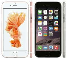 iPhone 6s on sale!