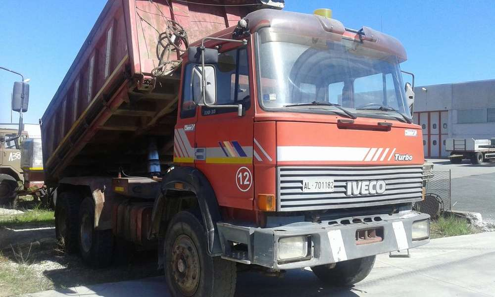 Iveco 330.30 - 1991 - image 2