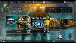 Play original xbox 360 games on your xbox 360 HD