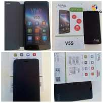 Brand New Viwa V5S. Sealed & Boxed. Free Delivery Guaranteed. 8499/=