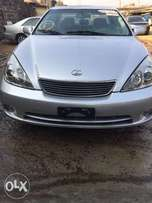 For sale tokunbo lexus gs300