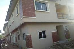 Tastefully finished 1bedroom and palour self-contain Igboefon