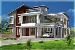 Topnotch Architectural Building plans services...