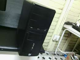 Intel Core2DUO 2.60ghz Tower for sale - R600 – first come,first serve
