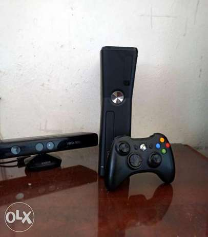 I want to sell my XBOX 360 for 500 riyals