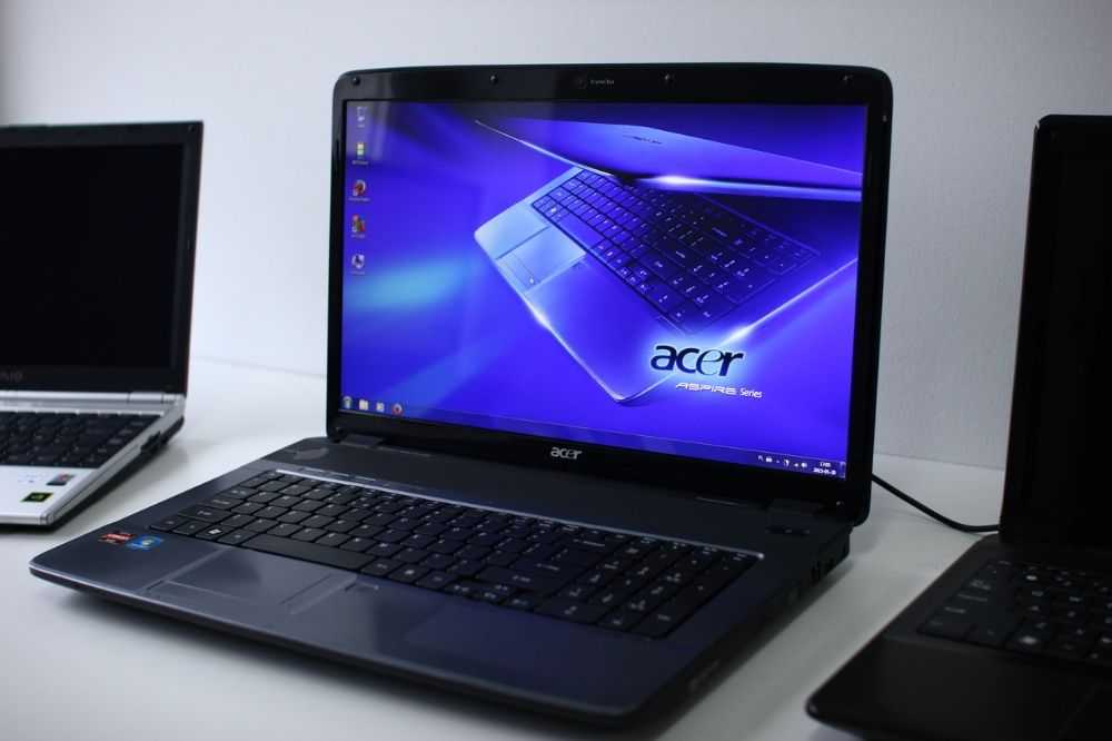 Acer Aspire 7320 Touchpad Driver for Windows Download
