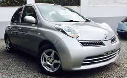 Nissan March KCM 1200cc Just arrived!