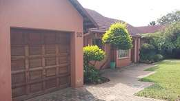 Beautiful 3 Bedroom House to let