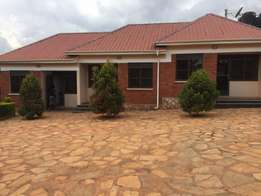 A well furnished residential for just $250 per month.call for booking