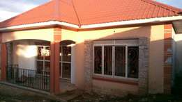 Shell house for sell in Kira Bulindo